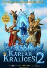 Karlar Kraliçesi 2 film izle