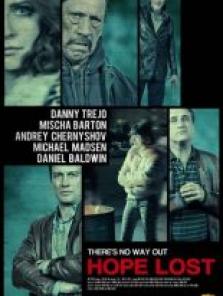 Kayıp Umut ( Hope Lost ) film izle