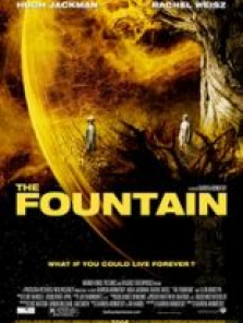 Kaynak – The Fountain tek part izle