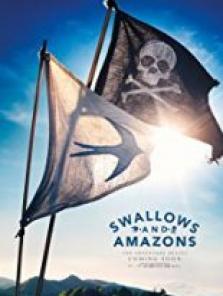 Kırlangıçlar ve Amazonlar film izle