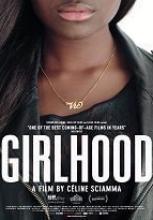 Kızlar Çetesi – Girlhood 2014 tek part izle