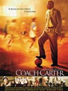 Koç Carter film izle