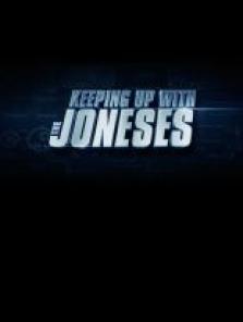 Komşum Bir Ajan – Keeping Up with the Joneses tek part izle