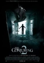 Korku Seansı – The Conjuring 2 tek part izle