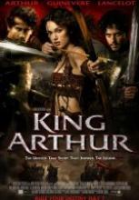 Kral Arthur tek parça izle (2004)