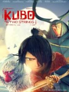 Kubo ve Sihirli Telleri – Kubo and The Two Strings 2016 tek part izle