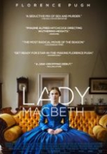 Lady Macbeth 2016 tek film izle