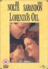 Lorenzo'nun Yağı tek parça izle