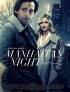 Manhattan Geceleri 2016 film izle