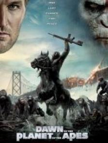 Maymunlar Cehennemi 8 (2014) film izle tek parça