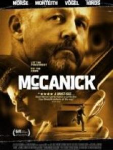 McCanick (2013) tek part izle