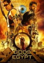 Mısır'ın Tanrıları (Gods of Egypt) 2016 film izle tek parça