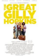 Muhteşem Gilly Hopkins 2015 film izle