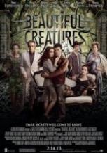 Muhteşem Yaratıklar ( Beautiful Creatures ) 2013 film izle tek parça