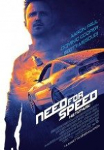 Need For Speed – Hız Tutkusu tek part izle