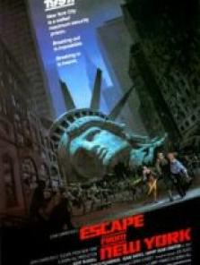 New York'tan Kaçış tek part izle