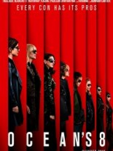 Ocean's Eight filmi izle tek