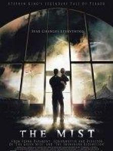 Öldüren Sis 2007 film izle