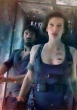 Ölümcül Deney – Resident Evil 6 The Final Chapter tek part izle