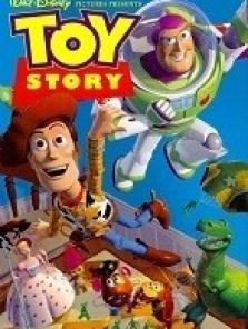 Oyuncak Hikayesi 1 film izle