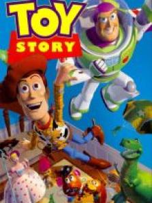 Oyuncak Hikayesi 3 film izle