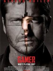 Oyuncu (Gamer) 2009 film izle