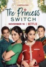 Prenses Anahtarı – The Princess Switch 2018 izle tek film izle