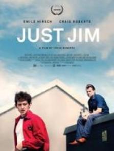 Sadece Jim (Just Jim) 2015 tek part izle