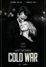 Soğuk Savaş – Zimna wojna 2018 Filmini Tek izle