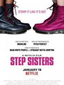 Step Sisters 2018 tek part izle