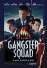 Suç Çetesi – Gangster Squad 2013 tek part izle