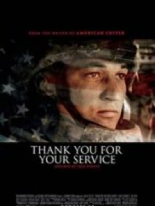 Thank You for Your Service film izle