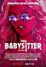 The Babysitter 2017 film izle