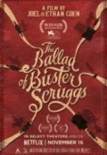 The Ballad of Buster Scruggs 2018 izle tek film izle