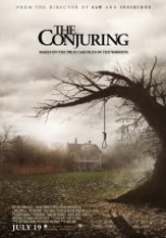 The Conjuring tek part izle