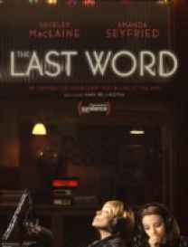 The Last Word 2017 film izle