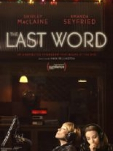 The Last Word 2017 film izle