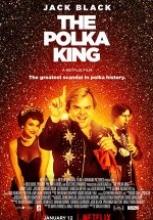 The Polka King tek part izle