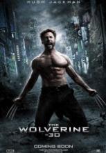 The Wolverine (2013) tek part izle