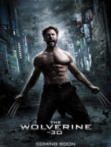 The Wolverine (2013) tek part izle