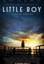 Ufaklık ( little boy ) film izle tek parça