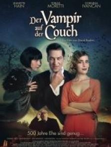Vampir Terapisi 2014 film izle
