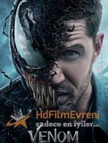 Venom Zehirli Öfke 2018 Tek Film İzle