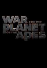 War for the Planet of the Apes film izle tek parça