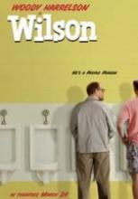Wilson 2017 Türkçetek film izle