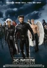 X-Men 1 (2000) tek part izle