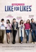 Yeni Nesil Aşklar – Like for Likes 2016 tek part izle