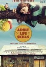 Yetişkin Becerileri 2016 tek film izle